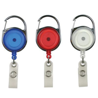 Easy Deluxe ID Badge Reels