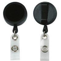 Mini Retractable Reels for ID Cards